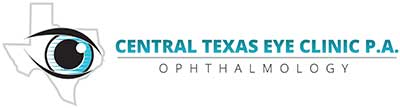Central Texas Eye Clinic logo